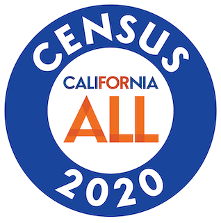 Census 2020 California For All